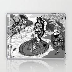 Birth Of Venus Reimagined Laptop & iPad Skin