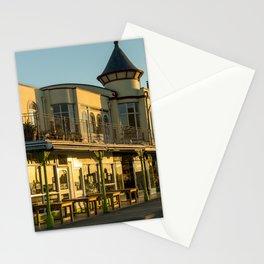 Ilfracombe Promenade Stationery Cards