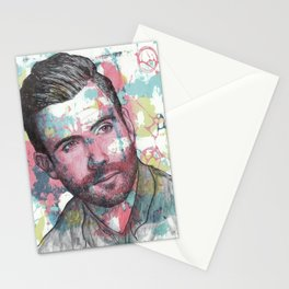 Adam Levine - It Was Always You Stationery Cards