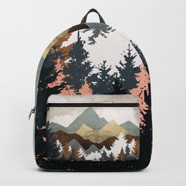 Forest View Backpack