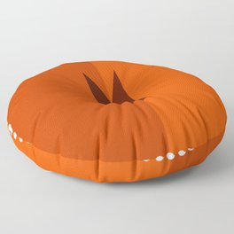 M Floor Pillow
