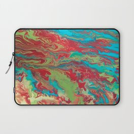 Psychedelic Collection Laptop Sleeve