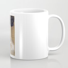 göç (migration) Coffee Mug