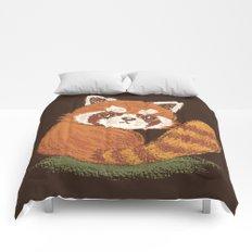 Panda Comforters