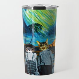 Thieves & Lovers Travel Mug