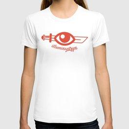 Illumicantrips Guild T-shirt