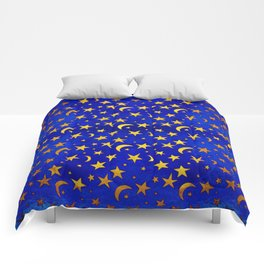 Divination Table Comforters