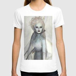 Alabaster Ghost Bride T-shirt