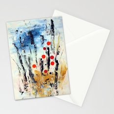 the world Stationery Cards