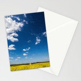 Provence Landscape Stationery Cards