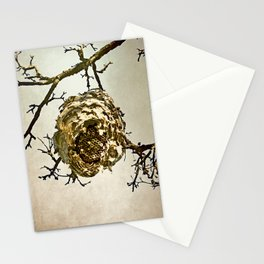 Hornet's Nest Stationery Cards