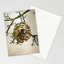 Hornet's Nest Stationery Cards