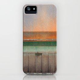 Pareidolia-3 iPhone Case