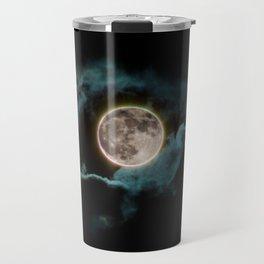 Hunter's Moon Travel Mug
