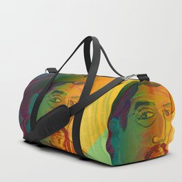 Dear Gauguin / Stay Wild Collection Duffle Bag