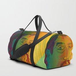 Dear Gauguin / Stay Wild Collection Duffle Bag