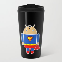 Super Droid Travel Mug