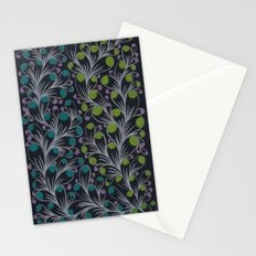 Exotic Plant Life 2 Stationery Cards