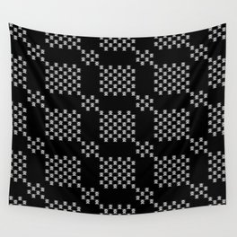 Stars and Rails Wall Tapestry