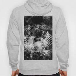 Creepy Runoff Drain Hoody