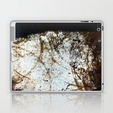 Rust Circles Laptop & iPad Skin