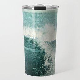 nouvelle vague Travel Mug