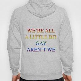 Harry Styles - We're all a little bit gay aren't we Hoody