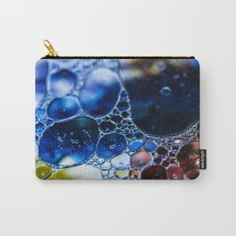 Bubble Up Carry-All Pouch