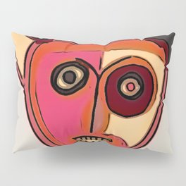 Foxster Pillow Sham