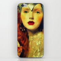 copper iPhone & iPod Skins featuring copper by janice maclellan