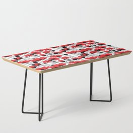 poppies Coffee Table