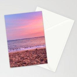 Lombok Sunset Stationery Cards