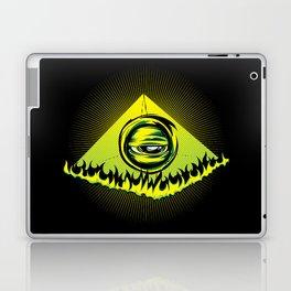 Mind's Eye Laptop & iPad Skin
