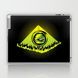 Mind's Eye Laptop & iPad Skin