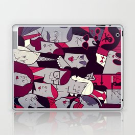 The Rocky Horror Picture Show Laptop & iPad Skin