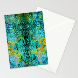 Starlight Couple Stationery Cards