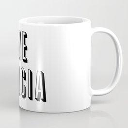 Bye Felicia Coffee Mug