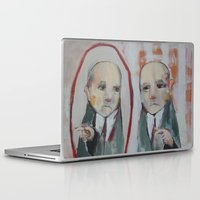 mirror Laptop & iPad Skins featuring Mirror by Gigi Lee