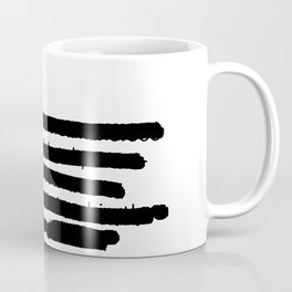 Pisces - Be Real Coffee Mug