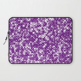 Winterberry Pixels Laptop Sleeve