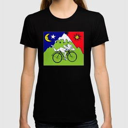 The 1942 Bicycle Lsd T-shirt