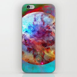 Memento #2 - Soul Space iPhone Skin