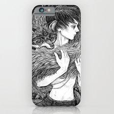 Magic fox iPhone 6s Slim Case