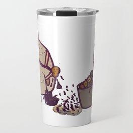 Samaca Travel Mug