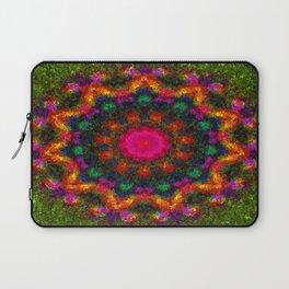 Symmetric composition 1 Laptop Sleeve