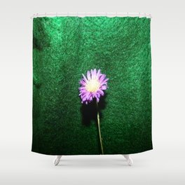 Small Flower #2 Shower Curtain