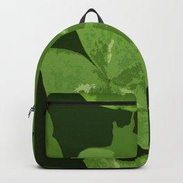 Shamrock Backpack