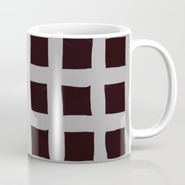 Square Parts Coffee Mug