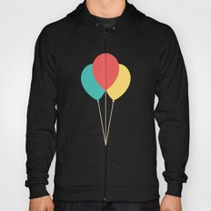 #45 Balloons Hoody