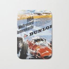 Bluebird 1964 Bath Mat